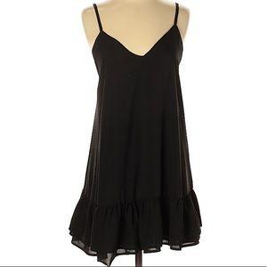Lovers + Friends Little Black Dress